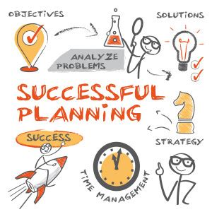Business plan event management